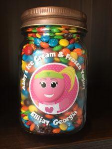 Ellijay GA Candy Shop