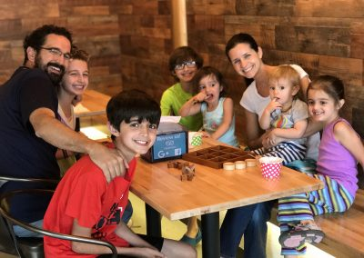 Things to do with the Family in Downtown Ellijay