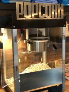 Ellijay GA Popcorn
