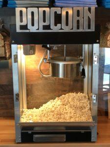 Ellijay Popcorn