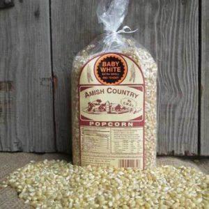 Ellijay Popcorn Kernels