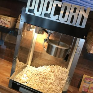 Ellijay Popcorn Shop